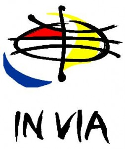 In Via Logo